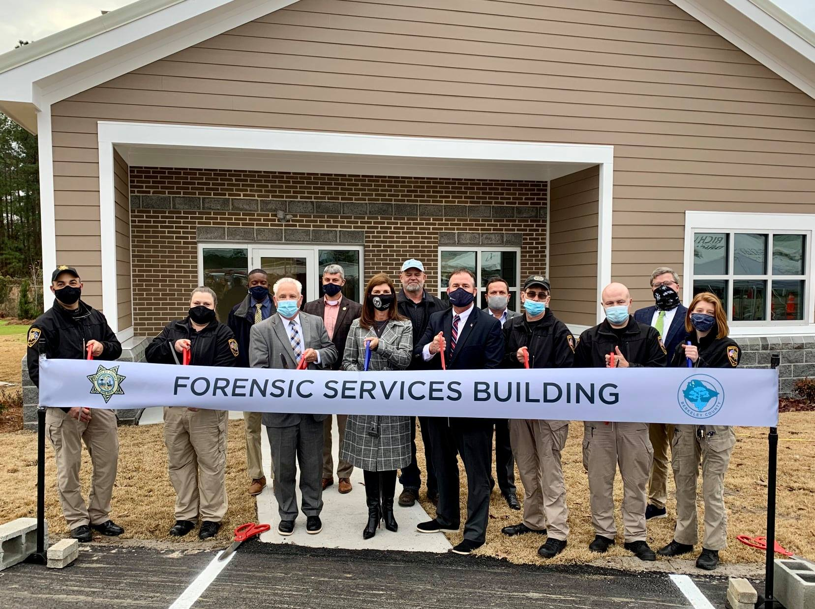Forensic-services-ribbon-cutting-1